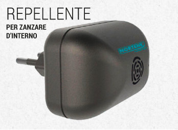 Repellente per zanzare d'interno