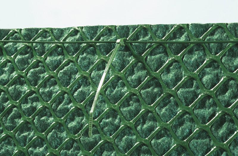 maglia in plastica in hdpe accoppiata con geotessile in pp. Black Bedroom Furniture Sets. Home Design Ideas