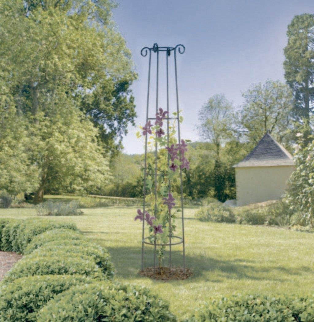Tutori Per Rose Rampicanti supporto decorativo a forma di colonna - nortene